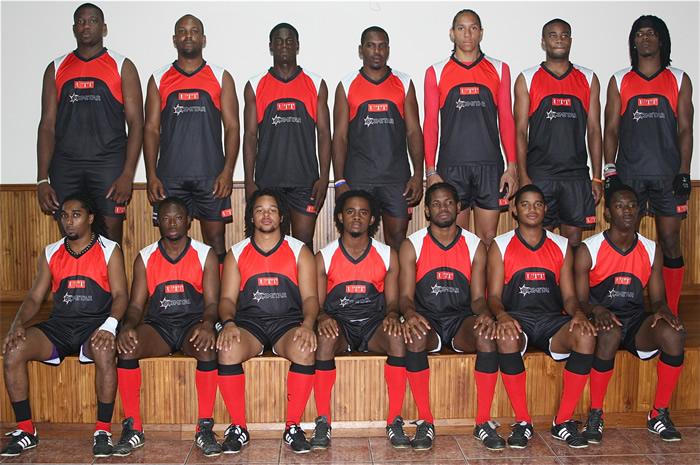 UTT Rugby Team
